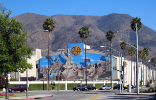Hollywood Burbank Airport / Bob Hope Airport
